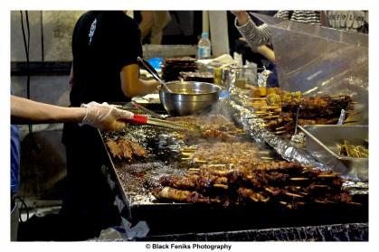 Sydney's Chinatown Night Markets