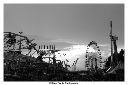 Easter Show - 2016