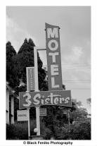 Motel Inn - 3 Sisters