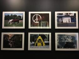 Banksy Exhibition - Melbourne