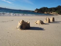 Hermitage Foreshore - Shark Beach