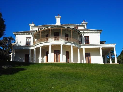 Hermitage foreshore